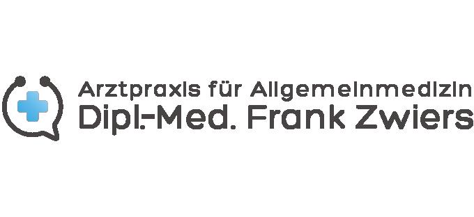 Arztpraxis für Allgemeinmedizin Dipl. Med. Frank Zwiers